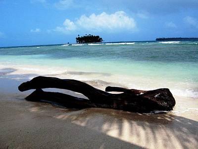Photograph - Laguna De Perlas by Sarah Hornsby