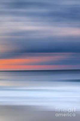 Laguna Beach Wall Art - Photograph - Laguna Hues - 2 Of 3 by Sean Davey