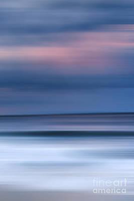 Laguna Beach Wall Art - Photograph - Laguna Hues - 3 Of 3 by Sean Davey