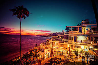 Photograph - Laguna Riviera Beach Resort 5639 by Amyn Nasser