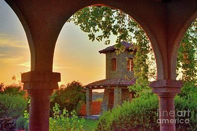 Photograph - Lajitas Sunrise by Michael Tidwell
