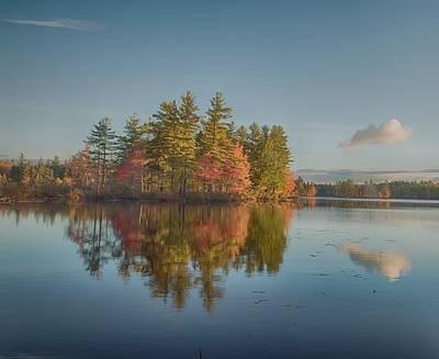 Photograph - Lake #3 by Patricia Dennis