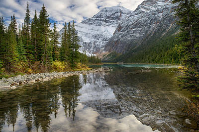 Photograph - Lake Cavell by John Gilbert
