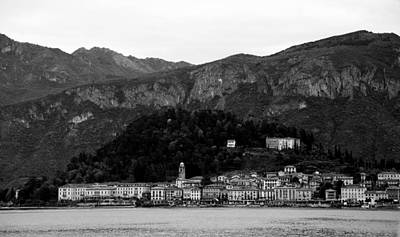 Photograph - Lake Como 12b by Andrew Fare