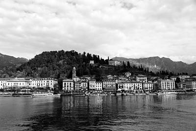 Photograph - Lake Como 19b by Andrew Fare