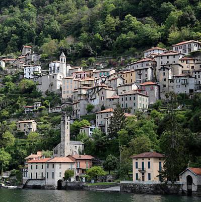 Photograph - Lake Como 7 by Andrew Fare