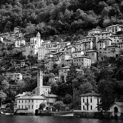 Photograph - Lake Como 7b by Andrew Fare