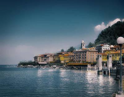 Photograph - Lake Como Retreat by Stuart Smith
