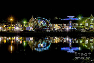 Photograph - Lake County Fair 2015 by Scott Wood