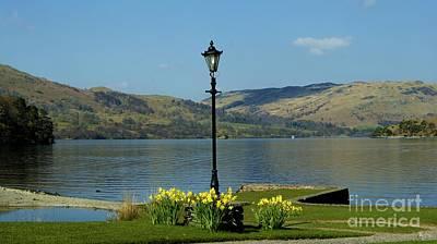 Lake District 3 Original by LDS Dya