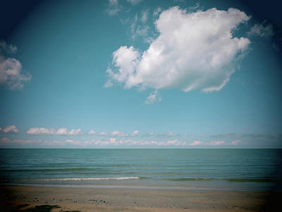 Photograph - Lake Erie Summer by Shawna Rowe
