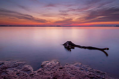 Hartwell Photograph - Lake Hartwell 4 by Derek Thornton