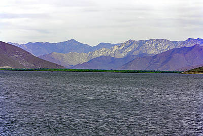Photograph - Lake Isabella by Dale Matson