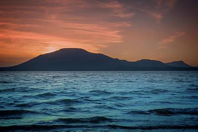 Photograph - Lake Lawtonka II by Ricky Barnard