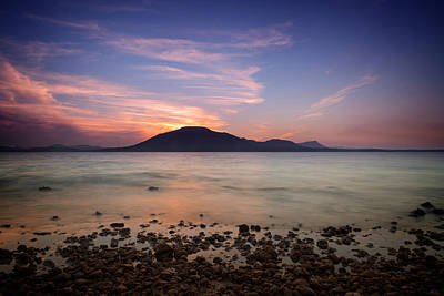 Photograph - Lake Lawtonka IIi by Ricky Barnard