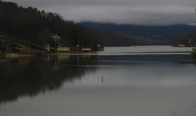 Beers On Tap - Lake Lure NC 6 by Cathy Lindsey