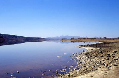 Lake Magadi Original