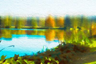 Lake Mayer 2 Original