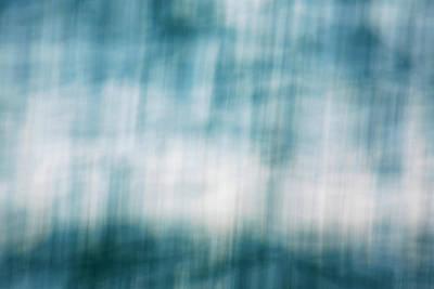 Photograph - Lake Michigan Impressionism by Marilyn Hunt
