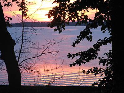 Photograph - Lake Miltona 6 by Hasani Blue