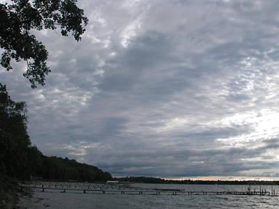 Photograph - Lake Miltona by Hasani Blue