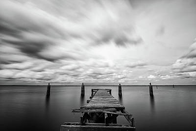 Photograph - Drama In The Sky by Stefan Mazzola