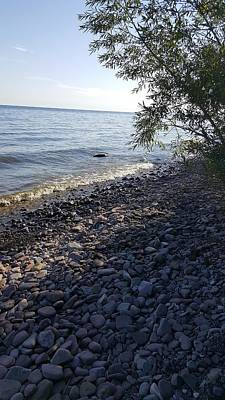 Photograph - Lake Ontario 2 by Rob Hans