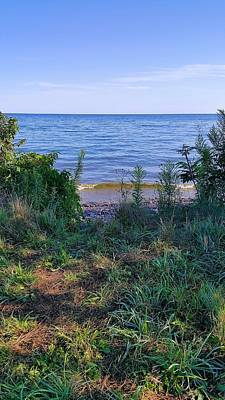 Photograph - Lake Ontario 5 by Rob Hans