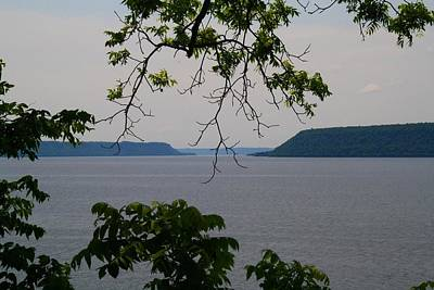 Photograph - Lake Pepin by Kathryn Meyer