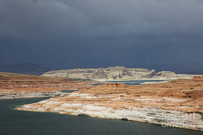 Photograph - Lake Powell by Jim West