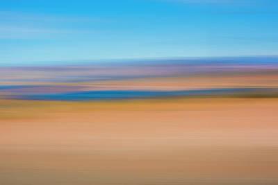 Mixed Media - Lake Powell by Shara Weber