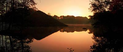 Photograph - Lake Pyramid Before Sunrise by Sun Travels
