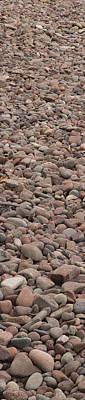 Photograph - Lake Superior Beach Stones by Gregory Scott
