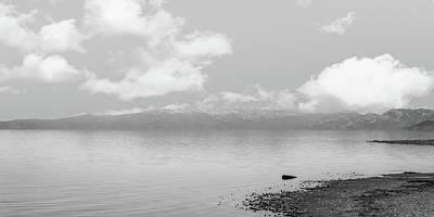 Photograph - Lake Tahoe by Sennie Pierson