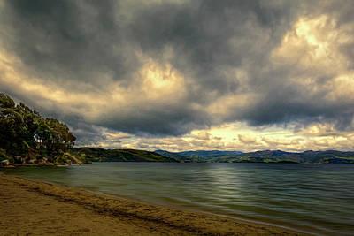 Photograph - Lake Tota by Maria Coulson