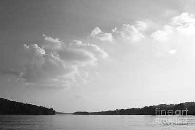 Photograph - Lake Vista by Todd Blanchard