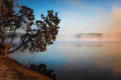 Photograph - Lake Wateree by Jessica Brown