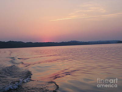 Photograph - Lakearthurmoraine by Mary Kobet