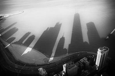 Skylines Photograph - Lakecreepers by Vasko Yankov