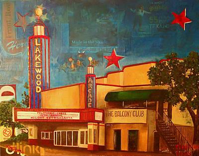 Lakewood Theater V Original