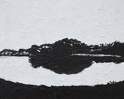 Painting - Lal Bagh Lake 6 by Usha Shantharam