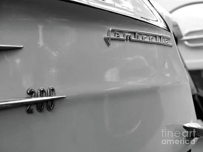 Achieving - Lambretta20 by Jamie McGrane
