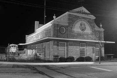 Photograph - Lancaster And Chester Office by Joseph C Hinson Photography