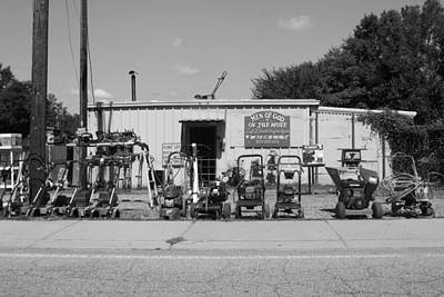 Photograph - Lancaster Store 2 by Joseph C Hinson Photography