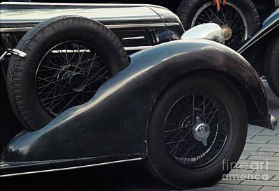Photograph - Lancia Astura Pininfarina  by Oleg Konin