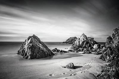 Photograph - Land Of Tides by Evelina Kremsdorf