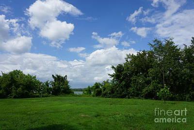 Photograph - Landscape Photo by Jimmy Clark