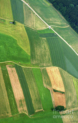 Photograph - Landscape by Vladimir Kozma