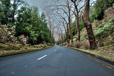 Photograph - Landscapes-47 by Joseph Amaral
