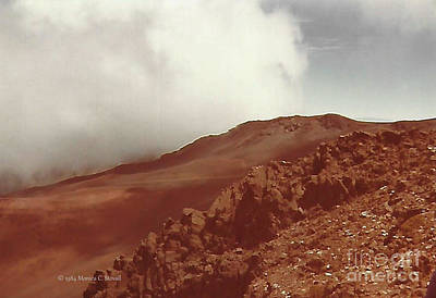 Photograph - Landscapes - Hawaii - Maui L12 by Monica C Stovall